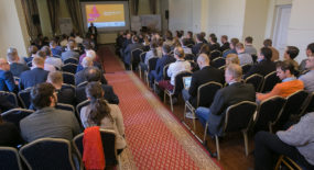 Relacja z konferencji Projektowanie Przyszłości 2017 – OpenBIM
